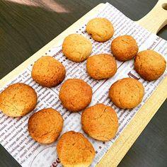 無添加物、ナチュラルクッキー☺️ - 27件のもぐもぐ - ピーナッツバタークッキー by ともち