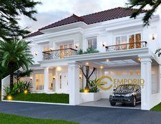 Jasa Arsitek Desain Rumah Bapak Yanson Hutabarat Cibubur Jakarta Jasa arsitek desain rumah berkualitas, desain villa bali modern tropis, profesional berpengalaman dari Emporio Architect.