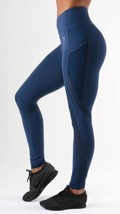 The Sleek Sculpture Leggings are back and better than ever before. Ready to give you the coolest, most comfortable workout.