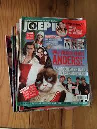 Afbeeldingsresultaat voor joepie tijdschrift