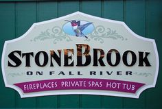 Stonebrook Resort, Estes Park, CO. http://stonebrookresort.com/