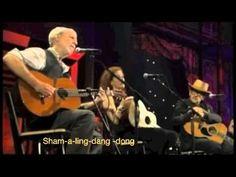 Sham-a-ling-dong-ding - Jesse Winchester - Legendas Português - YouTube