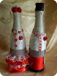 Свадебный набор -3 Казачий стиль