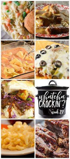 Crock Pot Pizza, Crock Pot Slow Cooker, Crock Pot Cooking, Sausage Crockpot, Crockpot Dishes, Crockpot Recipes, Sausage Tortellini, Pizza Bake, Pulled Pork