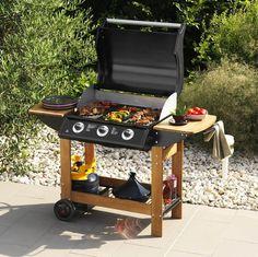 Le #soleil est là, on sort les #barbecues ! La #saison des #barbecues vient à peine de débuter avec les premiers rayons de #soleil des #vacances de #printemps ! Offrez-vous le #barbecue ou la #plancha de vos rêves avec #AMM ! http://www.amenager-ma-maison.com/barbecue-plancha-CT-10