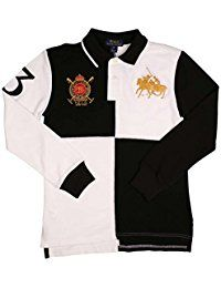 e451c9165 Polo Ralph Lauren - Clothing / Boys: Clothing, Shoes & Jewelry