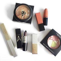 MAC Cosmetics Star Trek, It's A Strike, Mariah Carey + Shadescents Collection - CassandraMyee