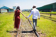 Philippine Fine Art Wedding Photographer Engagements Debuts Christening by Pol Espino Dan + Cathy PNR Prenup + Wedding Photo SDE Train Station, Christening, Wedding Photos, Photoshoot, Fine Art, Engagements, Photo Ideas, Beautiful