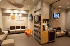 SOMA Office