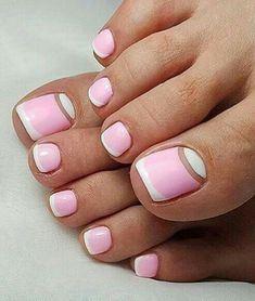 623 Best Toe Nail Art Images On Pinterest In 2018 Toe Nails