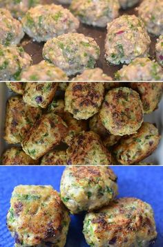 Wonderfully Easy Tips on How to Make Healthy Meals Ideas. Unimaginable Easy Tips on How to Make Healthy Meals Ideas. Food N, Good Food, Yummy Food, Food And Drink, Real Food Recipes, Healthy Recipes, Brunch, Danish Food, Greens Recipe