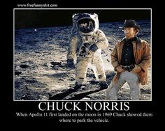 Chuck Norris is a legend amongst men. Thats why he is apparently capable of all of the below. Some of these are ridiculous. Here are 22 hilarious Chuck Norris Funny Facts, Funny Jokes, Hilarious, Siri Funny, Apollo 11, Best Chuck Norris Jokes, Satire, Funny People Pictures, Baby Pictures