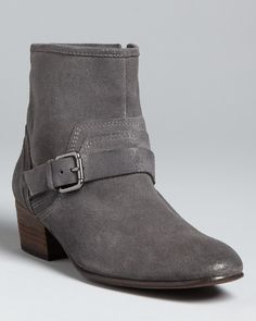 Jean-Michel Cazabat Booties - Pandora - Boots - Shoes - Shoes - Bloomingdale's