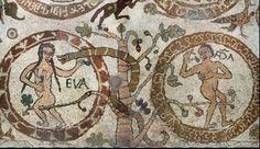 Il più grande mosaico al mondo,Basilica di Santa Maria Annunziata Otranto.