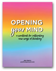 Open Mind Cover Dictionary Definitions, Strong Relationship, It's Meant To Be, Self Discovery, Better Life, Thought Provoking, Wise Words, Psychology, Encouragement