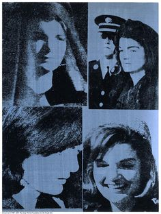 Warhol - Aurèle : le Pop Art exposé à la galerie Taglialatella