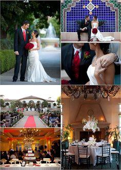 Spanish Hills Country Club Wedding- Aaron Dieppa Photography