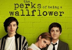 The Perks of being a Wallflower (2012) - Cashmere & Tweed