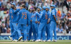 ICC Champions Trophy Finals,India ,England