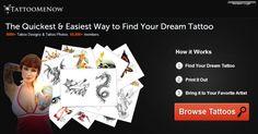 tattoo maker online