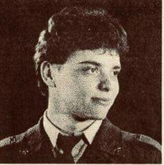Kun Péter Kunos - Katonaság, Nagykanizsa 1986.08.28.-1988.02.18.
