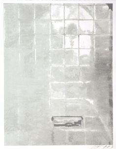 Luc Tuymans : Tiles