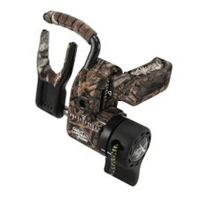Quality Archery Hunting Arrow Ultra-Rest HDX Right Hand Noise Reducing Aluminum