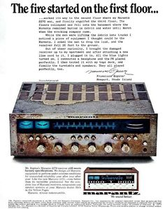 I completely remember this ad from the 1970s. It survived a house fire and it still works so you should buy one too.
