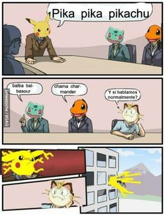 Funny pictures about Pokemon Meeting. Oh, and cool pics about Pokemon Meeting. Also, Pokemon Meeting. Michael Jackson, Percy Jackson, Wii U, Que Bad, Game Of Thrones Brasil, League Of Legends, Mtv, Xbox One, Hilarious Memes