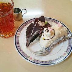 【超悲報】プードルケーキで有名な老舗洋菓子店・柏水堂が本日閉店 2015-03-31