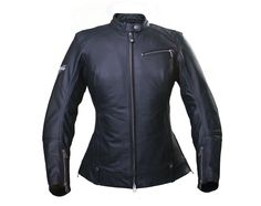 Women's Classic Jacket - Black