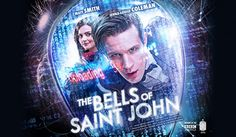 Doctor Who, Episode 706: The Bells of Saint John by Will Judy on Blue Blood http://ameliag.com/2013/03/doctor-who-episode-706-the-bells-of-saint-john-by-will-judy-on-blue-blood/