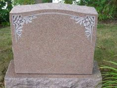 Granite Headstones and Monuments for Sale in Greater Boston ...