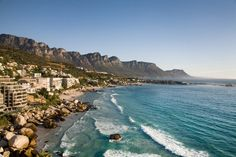 Bantry Bay | Atlantic Seaboard (Cape Town, South Africa)