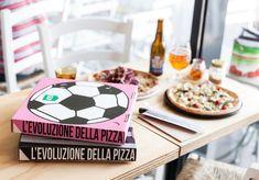 A25 Pizzeria - Broadsheet