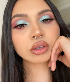 Get Free Cosmetic Samples! So excited for new snap shadows! Both palettes customize the perfect combo to create your looks . Makeup Eye Looks, Cute Makeup, Glam Makeup, Gorgeous Makeup, Pretty Makeup, Skin Makeup, Eyeshadow Makeup, Beauty Makeup, Maquillage Normal