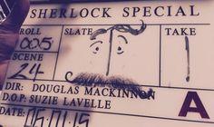 Sherlock Christmas special: latest trailer reveals 'the bride'   Den of Geek