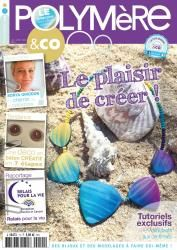 Polymer Clay, Arts And Crafts, How To Make, Jewerly, Interview, Polymers, Magazine, Inspiration, Relay For Life