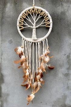 Lapače snů Archivy - karma passion Dream Catcher, Bali, Decor, Dreamcatchers, Decoration, Decorating, Dream Catchers, Deco