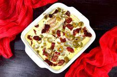 Mintaj w kremowym sosie z suszonymi pomidorami | – Dietetyczne przepisy – Pepperoni, Pizza, Food, Essen, Meals, Yemek, Eten