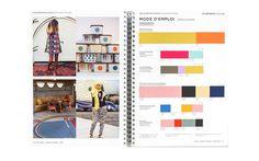 spring 16activewear color palette - Google Search