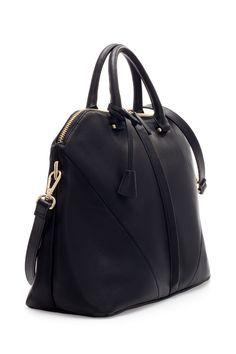 Zara winter 2013 bag