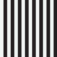 Black and White Stripes fabric by yomarie on Spoonflower - custom fabric