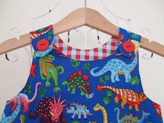 Dinosaur babies! by Missy Dunning on Etsy