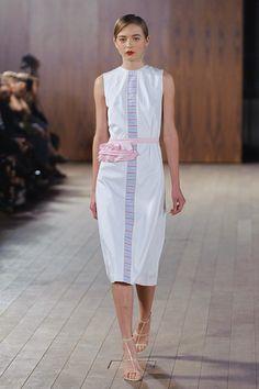 Ukrainian Fashion Week ARTEMKLIMCHUK SS16