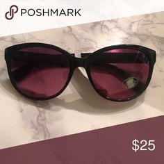 68565e6a10c Steve Madden Sunglasses Brand new sunglasses from Steve Madden with purple  tint lenses. Steve Madden
