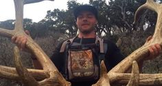 Matching Big Brown Elk Sheds? Yeah, That's a Successful Shed Hunt