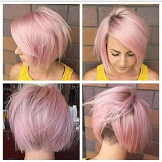 20 Women's Undercut Hairstyles to Make a Real Statement
