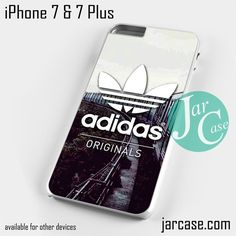 Adidas Original Phone case for iPhone 7 and 7 Plus