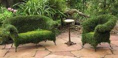 Bildergebnis für garden art
